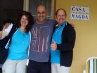 Amigos de Casa Magda