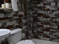 Baño de la tercera habitación