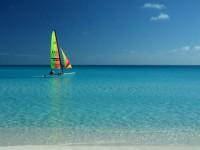 Hermosas playas y aguas cristalinas