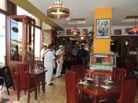 Restaurant en La Habana