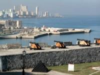 La Habana vista desde la Fortaleza de La Cabaña